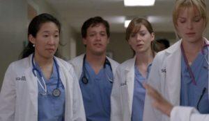 """Grey's Anatomy """"resuscita"""" uno dei personaggi del passato"""