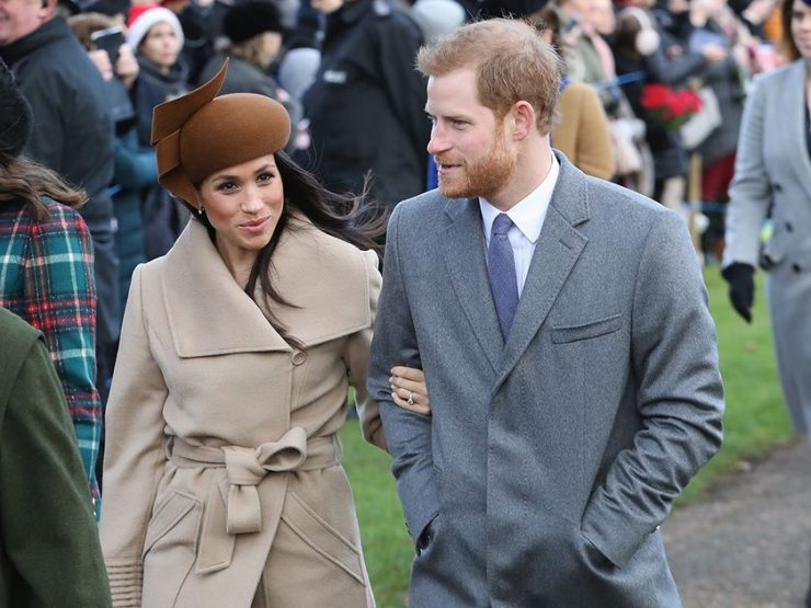 beneficenza matrimonio di harry e meghan