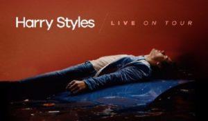 Harry Styles conquista Milano e si prepara per Bologna