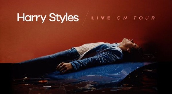 harry styler tour