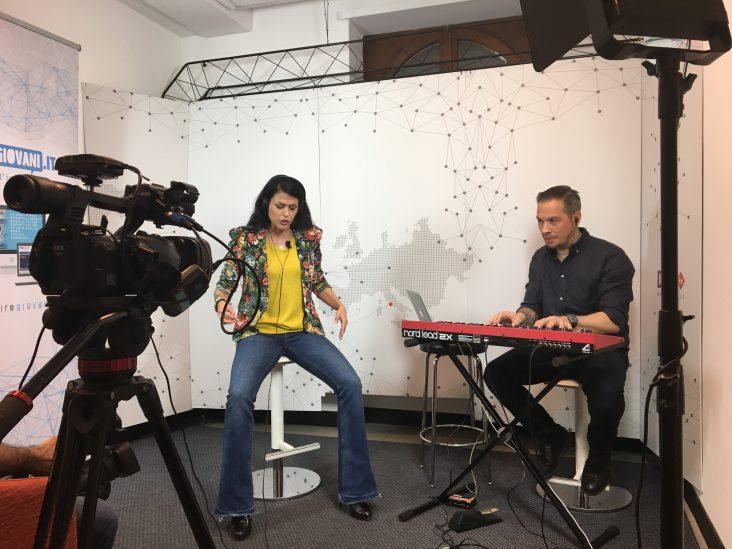 juel intervista