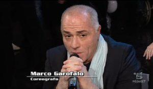 Addio a Marco Garofalo, il coreografo della televisione italiana