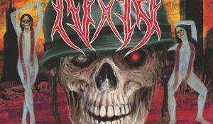 Noyz Narcos sta per tornare con il nuovo album, Enemy