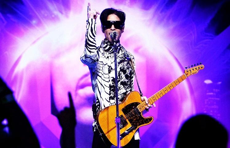morte di prince