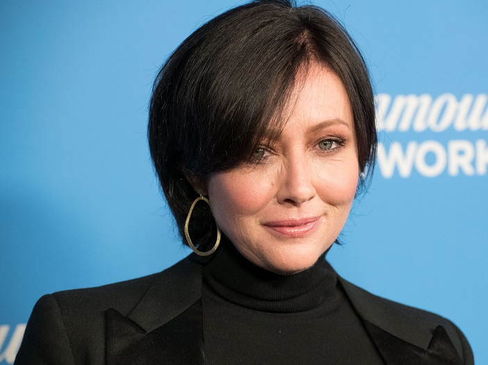 shannen doherty tumore