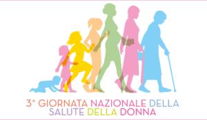 Terza Giornata nazionale della salute della donna