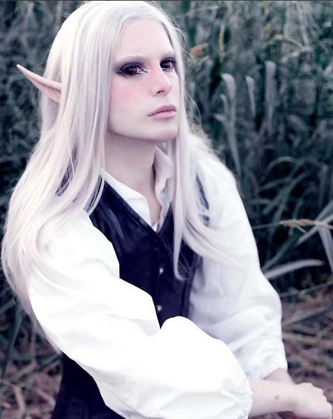 uomo elfo 2