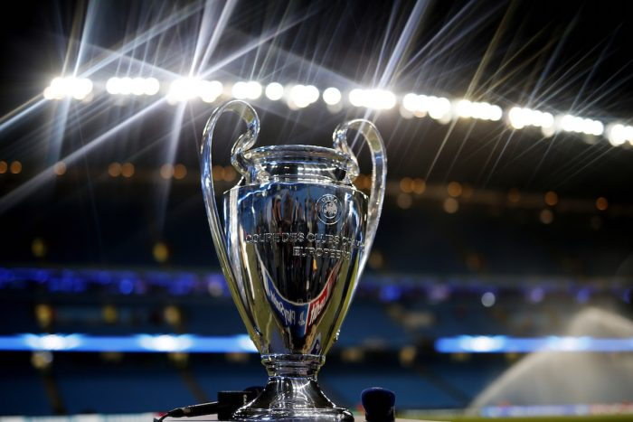 finale di champions league in tv