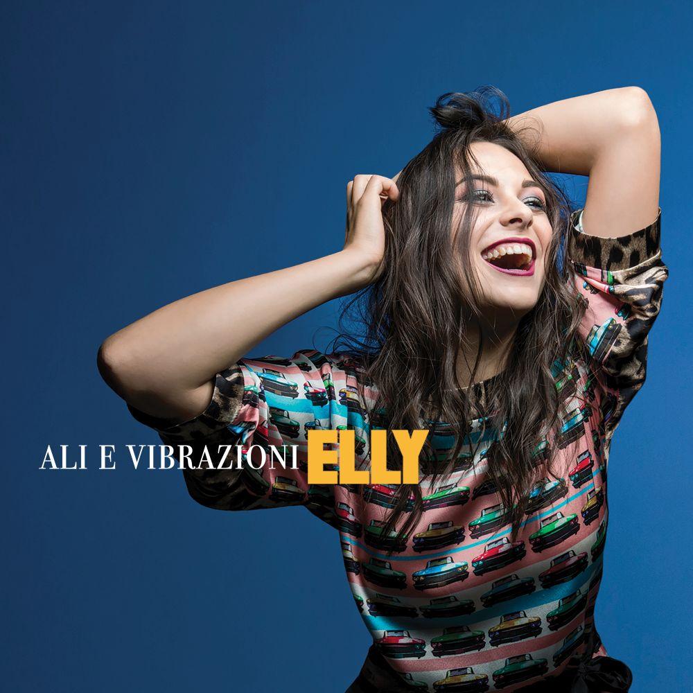 secondo album di elly