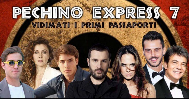 Pechino Express 7