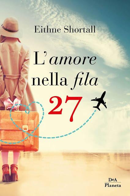 L'amore nella fila 27
