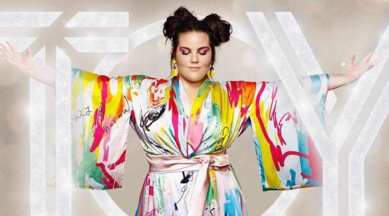 vincitore Eurovision 2018