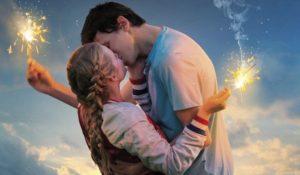 OGNI GIORNO, al cinema un'altra coinvolgente storia d'amore