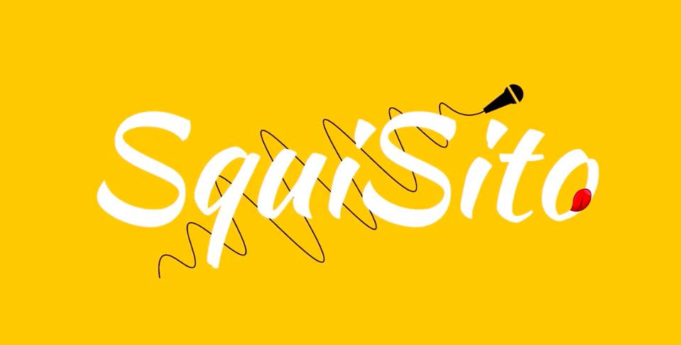 SquiSito webserie cucina e rap