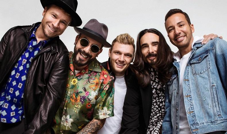 nuovo singolo dei Backstreet Boys