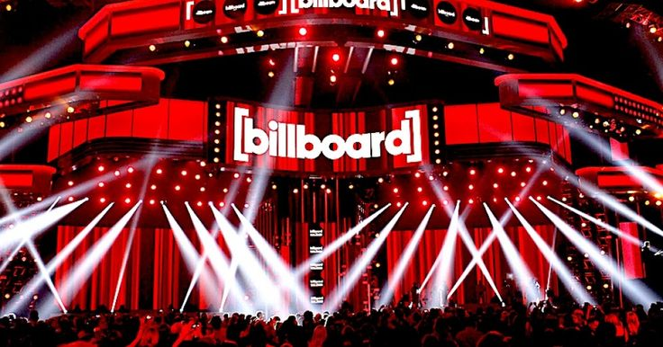 billboard music awards vincitori