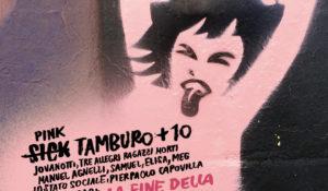 """""""La fine della chemio"""". I Sick Tamburo tornano con un singolo che fa bene"""
