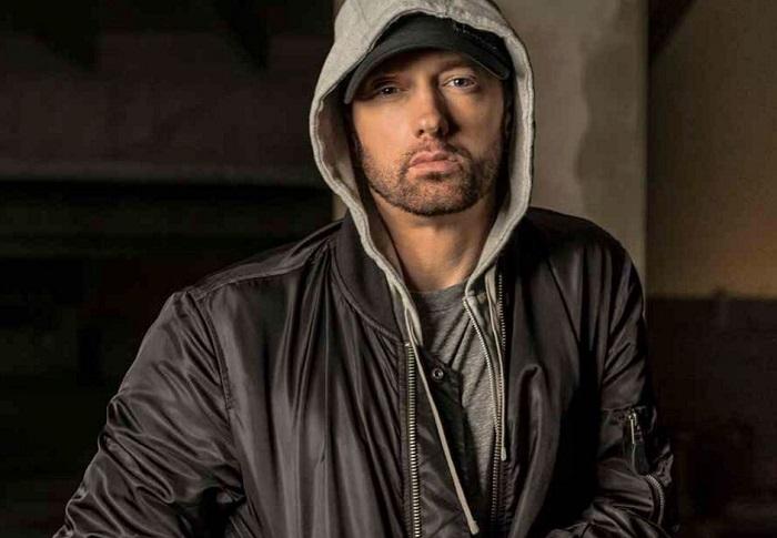 Eminem e Nicki Minaj