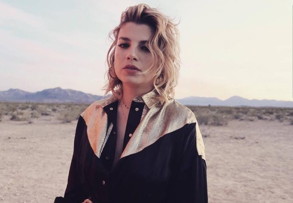 emma marrone mi parli piano