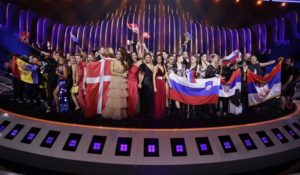 Eurovision Song Contest 2018, i paesi 'in' e quelli 'out'
