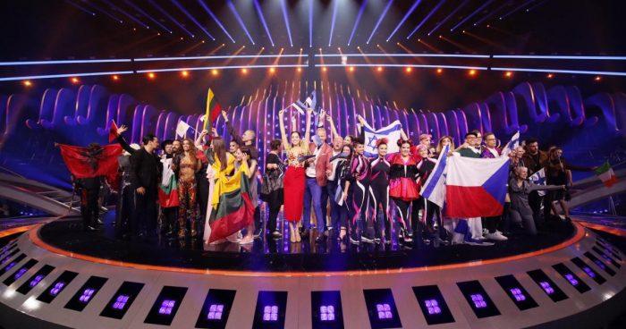 eurovision 2018 primi qualificati