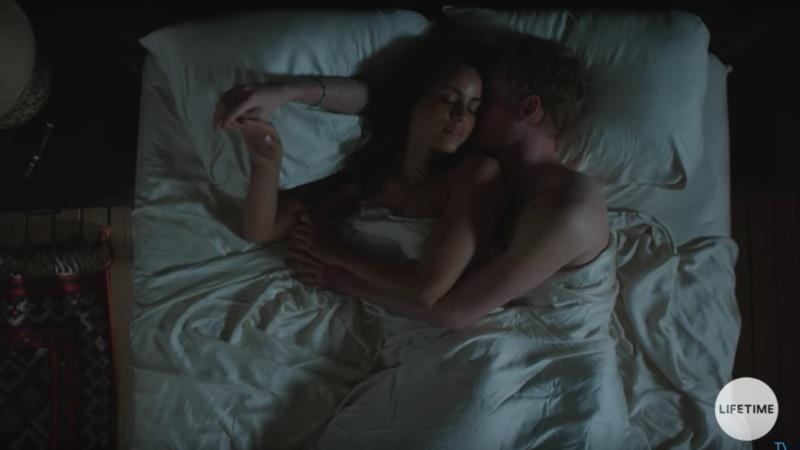 film su harry e meghan scena di sesso
