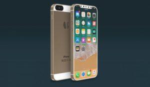 iPhone SE 2, Apple prepara la versione economica dell'iPhone X?