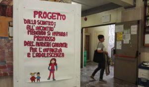 Studenti campioni di mediazione all'I.C. Fanelli-Marini di Roma