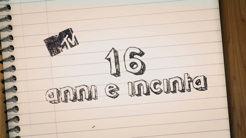 quinta stagione 16 anni e incinta mtv
