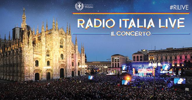J-Ax e Fedez, Ghali, Thegiornalisti e Måneskin. Ecco il cast di Radio Italia Live 2018