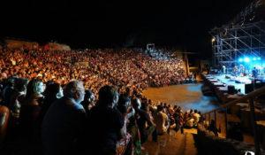 Fuori i primi nomi dell'Ostia Antica Festival