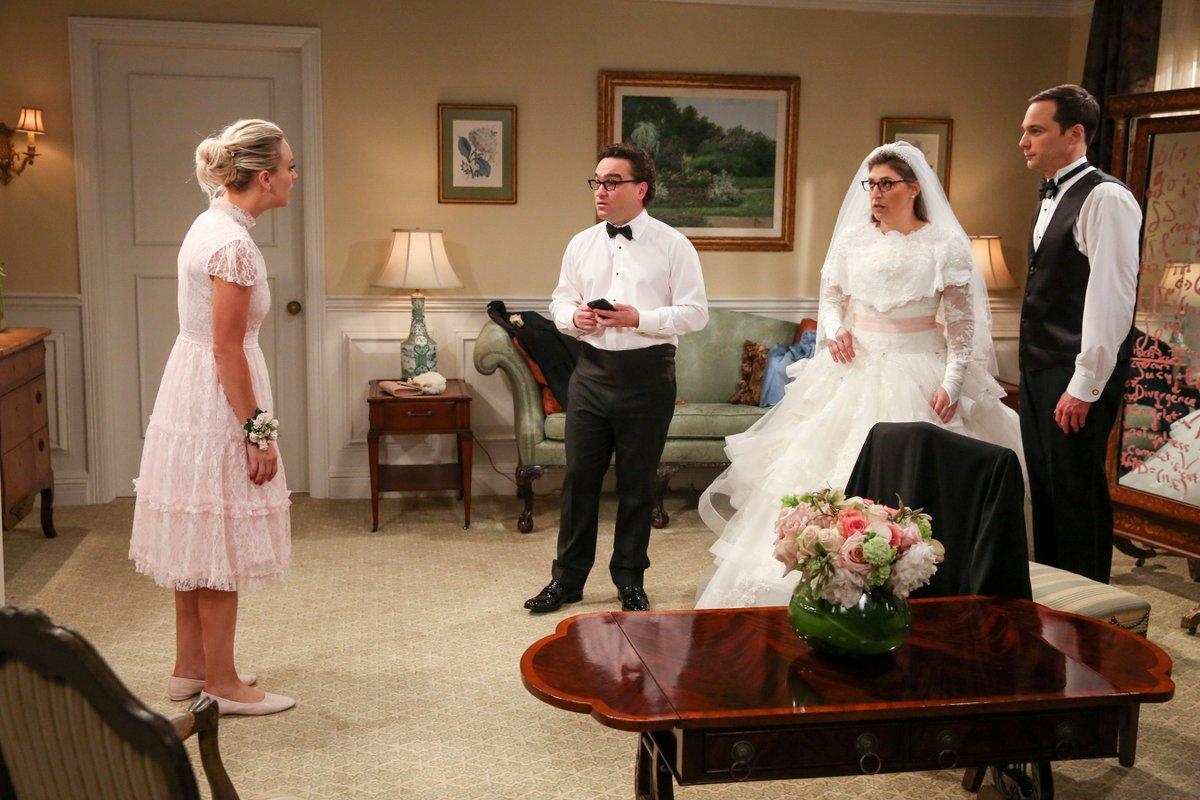 The Big Bang Theory 12