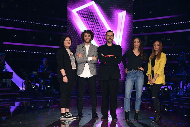 the voice of italy finale