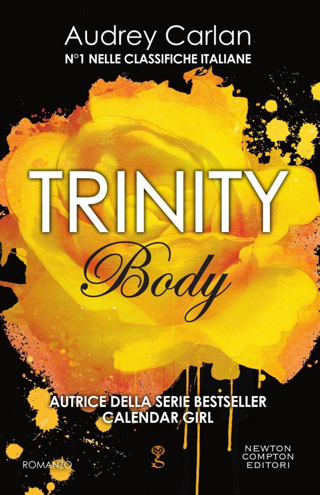 Trinity audrey carlan