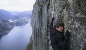Mission: Impossible – Fallout, Tom Cruise vi aspetta al cinema dal 29 agosto