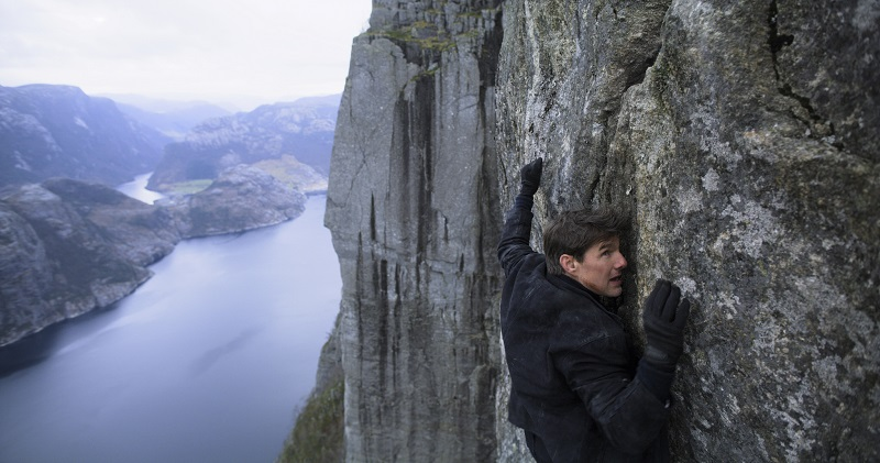 mission impossible fallout cinema