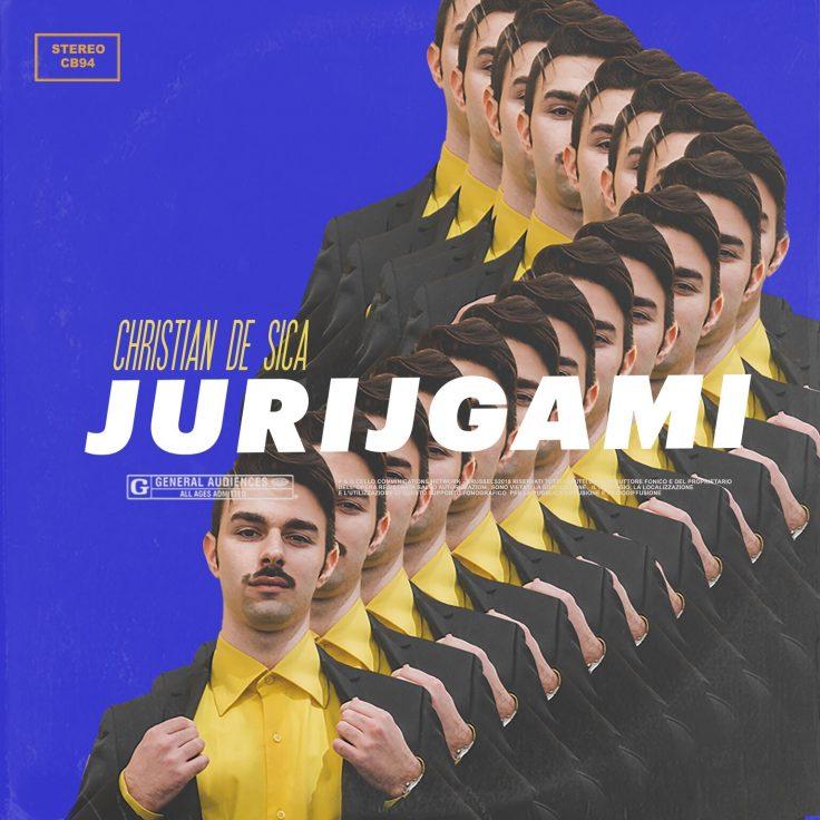 JurijGami Christian De Sica