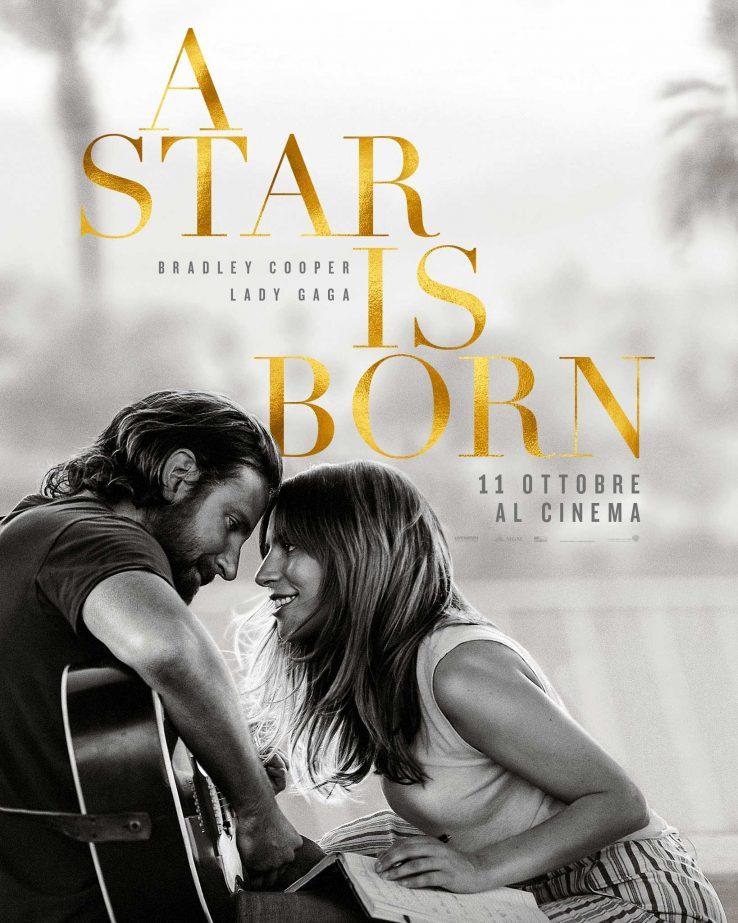 a star is born trailer