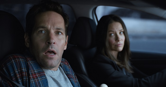 recensione antman and the wasp