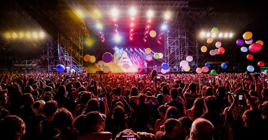 Villa Ada, confermato il calendario dei concerti nella Capitale