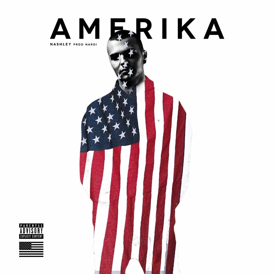 nashley amerika