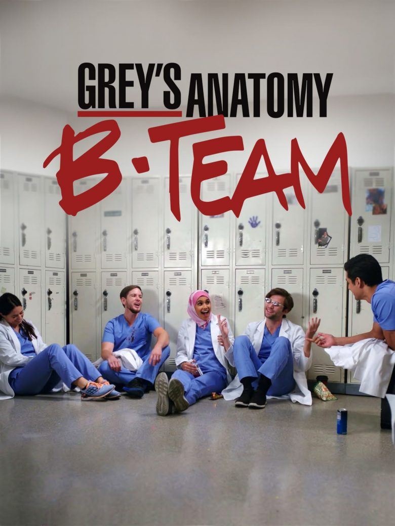 webserie di Grey's Anatomy