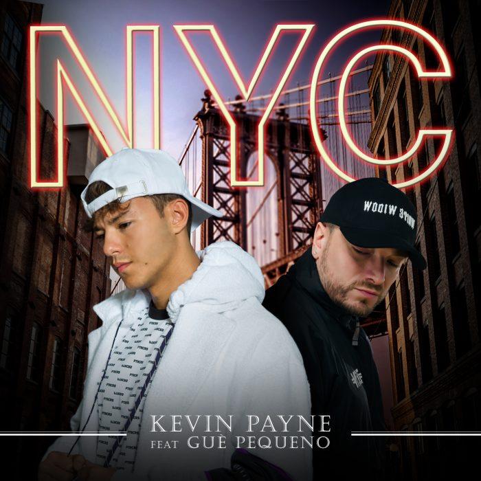 nuovo singolo di Kevin Payne
