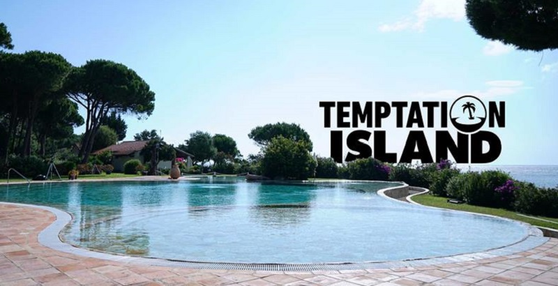 temptation island 2018 cast