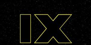 cast di Star Wars 9