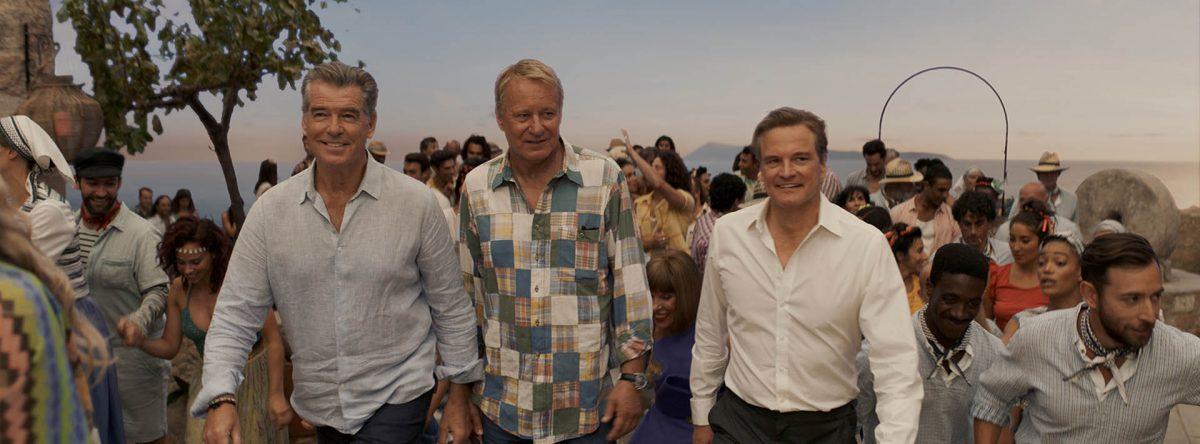 Mamma-Mia-Ci-risiamo_Pierce-Brosnan-Colin-Firth-Stellan-Skarsgård_foto-dal-film-10