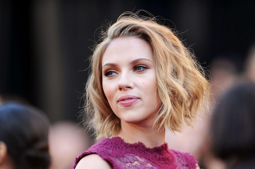 Scarlett Johansson transgender al cinema