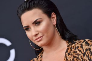 Demi Lovato dopo l'overdose