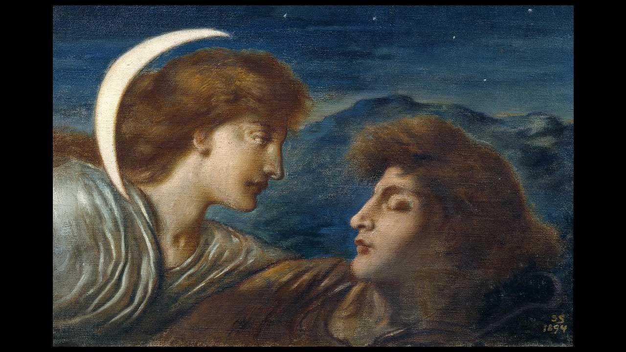 Solomon - The Moon an Sleep