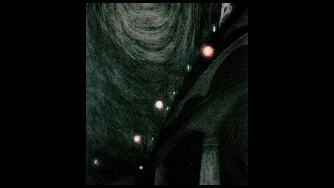 Leon Spilliaert - Moonlight And Light